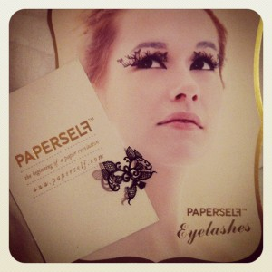 Paperself