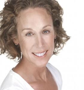 Katharine L'Heureux, grundare av märket Kahina Giving Beauty