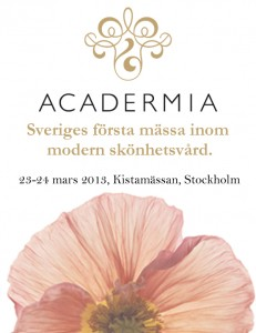 Acadermia 2013