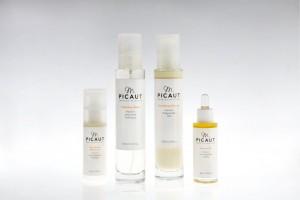 M Picaut hudvård