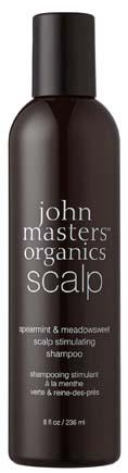 John Masters Organics Scalp Shampoo